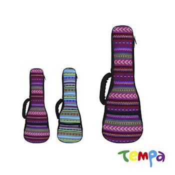 【Tempa】23吋 烏克麗麗背袋 圖騰系