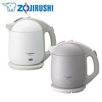 象印 1公升快煮電氣壺CK-BAF10