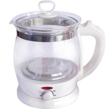 特廚多功能玻璃養生壺快煮壺