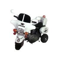 【久達尼】超級警察摩托車 TCV-805