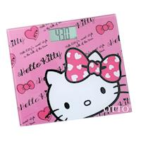 【OTTO】Hello Kitty電子體重計HW-329P