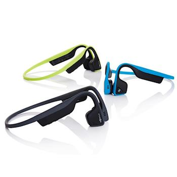 AfterShokz 骨傳導藍牙運動耳機 AS600 Trekz Titanium