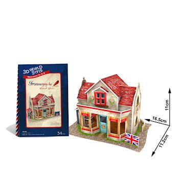WorldStyle 世界之窗-英國-五金商店