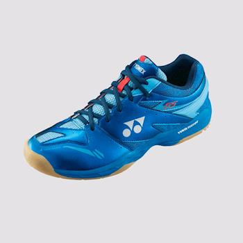 YONEX POWER CUSHION 55 男 羽球鞋 SH55-BL