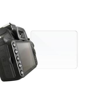 ROWA JAPAN 相機螢幕 鋼化玻璃保護貼 for Canon G1XII/G5X/G7X/G7XII/G9X/EOSM3/EOSM4 (7.6x5.1)