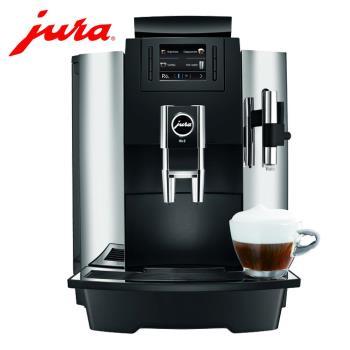 Jura 商用系列 WE8全自動咖啡機