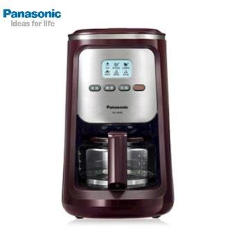今日下殺 Panasonic國際牌全自動美式咖啡機 NC-R600