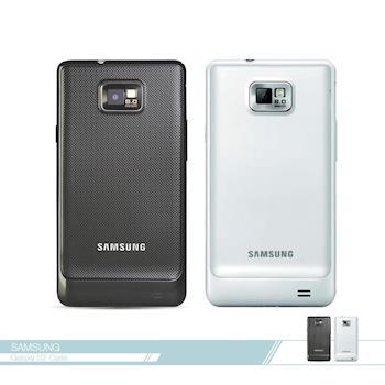 Samsung三星 原廠Galaxy S2 i9100 專用 電池蓋 /手機背蓋 /硬殼