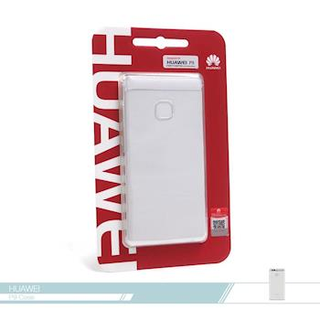 Huawei華為 原廠 P9專用 點紋透明保護殼 /防震薄型保護硬殼 (華為公司貨)