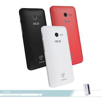 ASUS華碩 原廠ZenFone4 Zen Case 多彩背蓋 (A400CG) 專用 電池蓋 /防震硬殼 (華碩公司貨)