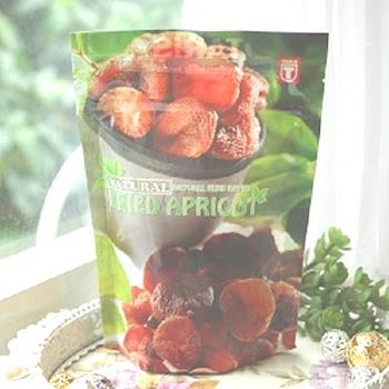 Taris天然玫瑰杏桃乾(150g/包) x5包