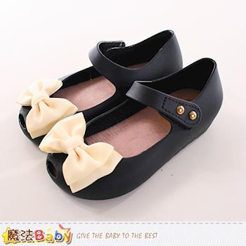 魔法Baby 女童鞋 女童輕便娃娃鞋~sh9940