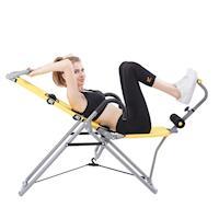 Afit 零重力塑腹舒脊倒立椅