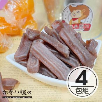 台灣小糧口 香蒜蒟蒻條/寒天100g x8包