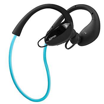 KINYO無線藍牙降噪運動耳機麥克風BTE-3665