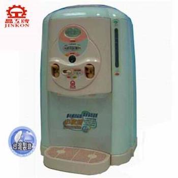 晶工全開水溫熱開飲機 JD-1502