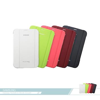 Samsung三星 原廠Galaxy Note 8.0 N5100專用 可站立摺疊平板皮套 /翻頁保護套