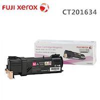 Fuji Xerox CT201634 紅色碳粉匣 (3K)
