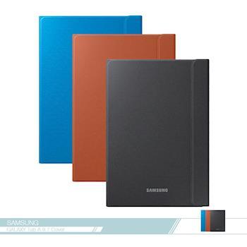 Samsung三星 原廠Galaxy Tab A 9.7吋專用 商務式皮套 /翻蓋書本式保護套 /摺疊側翻平板套