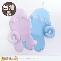 魔法Baby 台灣製嬰兒推車汽座專用超厚透氣墊~a70031