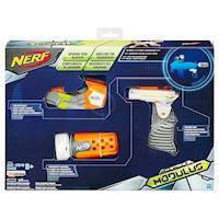 【 美國 Hasbro / NERF 樂活打擊 】打擊者自由模組系列 - 夜間任務升級套件