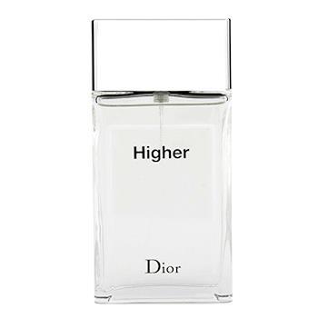 Dior 迪奧 Higher男性淡香水(100ml)(無盒版)