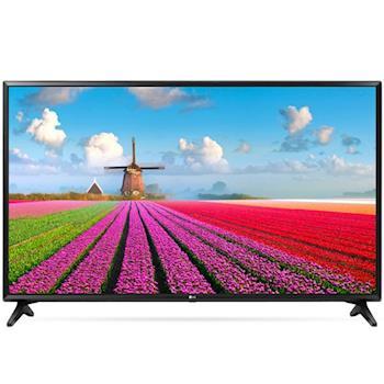 LG樂金43吋FullHD液晶電視43LJ550T