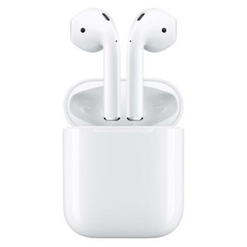Apple 原廠 AirPods 無線藍牙耳機 MMEF2TA/A