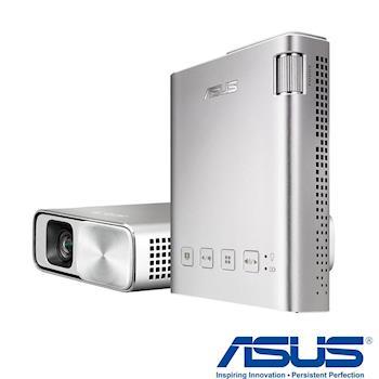 ASUS ZenBeam E1 掌上式行動LED投影機