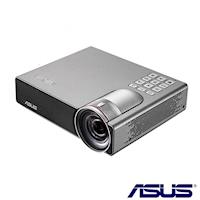 ASUS P3E 高亮度短焦LED投影機