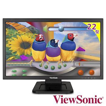 Viewsonic TD2220-2 22型 觸控螢幕