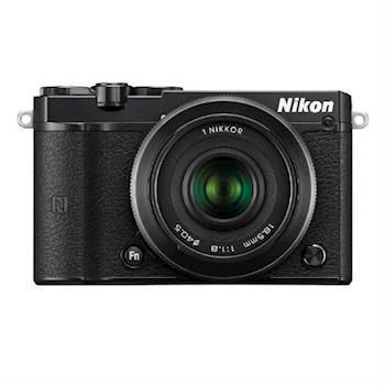 Nikon 尼康 J5 10-30mm+30-110mm KIT+近拍鏡 微單眼相機 雙鏡組(國祥公司貨)
