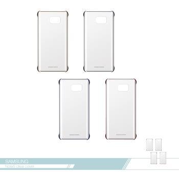 Samsung三星 原廠Galaxy Note5 專用 輕薄防護背蓋 /防震保護套 /硬殼手機套