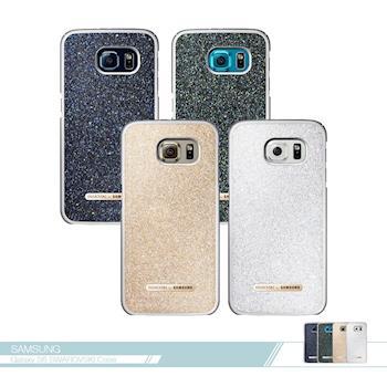 Samsung三星 原廠Galaxy S6專用 璀璨銀河背蓋 /防震保護套 /防護硬殼 (三星公司貨)