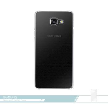 Samsung三星 原廠Galaxy A7 (2016)專用 超薄型透明背蓋 /防震薄型保護硬殼