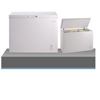 《Whirlpool 惠而浦》255公升臥式上掀冷凍櫃 WCF255W