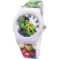 迪士尼Marvel休閒錶 (大/中) - 無敵綠巨人浩克 NA-41