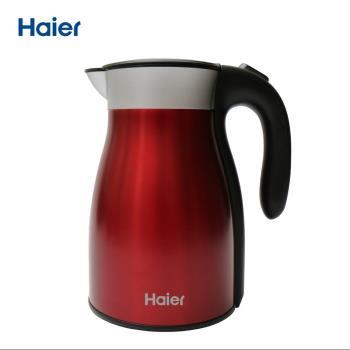 Haier海爾 1.7L保溫不鏽鋼快煮壺 HEK-1700-1ZR