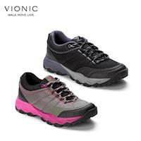 【美國VIONIC法歐尼】健康美體鞋 McKINLin 美可莉 (粉紅、黑) -女鞋