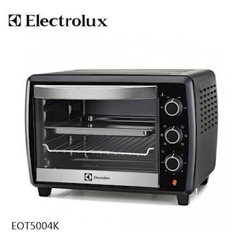 Electrolux 伊萊克斯 25L專業級旋風烤箱 EOT5004K
