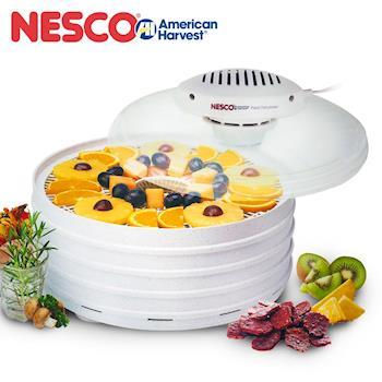 NESCO 電熱軸式入門款 天然食物乾燥機 FD-37 [美國原裝進口]