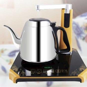 維康自動補水泡茶機WK-1050