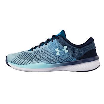 UNDER ARMOUR Threadborne Push女款訓練鞋 1296206-410