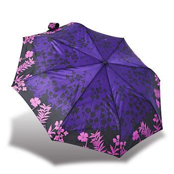 RAINSTORY雨傘-魅影森林抗UV個人自動傘