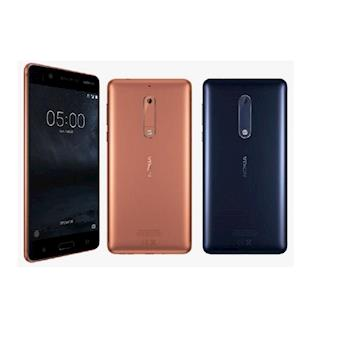 NOKIA 5 5.2 吋八核心( 2G/16G)智慧型手機LTE