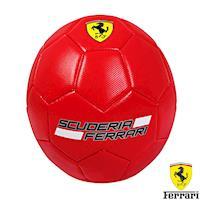 FERRARI。法拉利5號足球正版授權專業比賽用