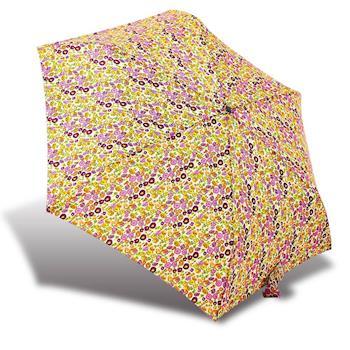 RAINSTORY雨傘-粉彩小碎花抗UV輕細口紅傘