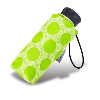 RAINSTORY雨傘-綠漾圈圈抗UV迷你口袋傘