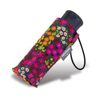 RAINSTORY雨傘-彩漾小碎花抗UV迷你口袋傘