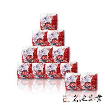 【名池茶業】當季冬茶‧手採阿里山高山茶20件組(2.5斤)(大組)